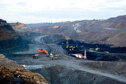 South Borneo Coal