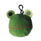 Frog Honey Shopping Bag
