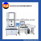 YG026H-III 2000N Tensile Testing Machine/Fabric Tensile Testing for ISO and ASTM Standards
