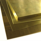 Leaded Brass Rods & Plates