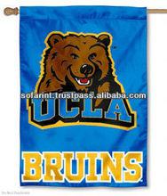 Design Customized Print Advertising Flag