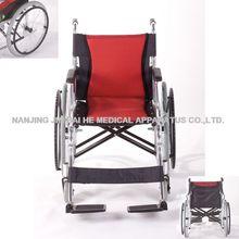 portable light weight aluminium dog wheelchair rental (S01)
