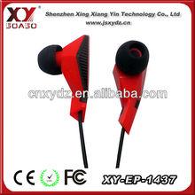 2013 new model stereo mp3 player earphone