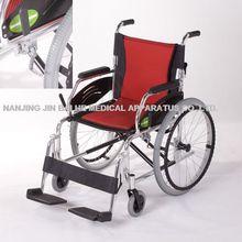 portable light weight aluminium dog wheelchairs used (S01)