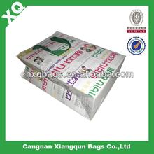 2013 promotional paper bag