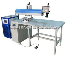 New Product AD Laser Welding Machine on copper for advert industry with High quality