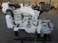 Motor pequeño de diesel Cummins para interior marino 6BTA5.9-M150
