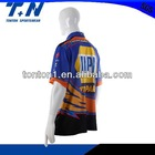 custom motorcycle sportswear sublimation