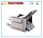 PRYRD-297 2013 best seller paper folding machine