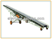 cable conveyor belt / belt conveyor carrying roller