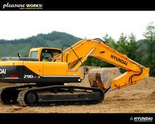HYUNDAI CONSTRUCTION EQUIPMENT & FORKLIFT