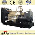 50kw deutz diesel del motor para la generación de conjunto