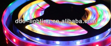12v addressable rgb led strip