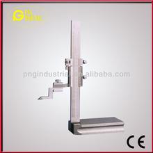 Mono-Block Vernier Height Gauge
