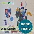 los niños de la pared adhesiva pegatinas de pared calcomanía de las cotizaciones