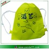 hot sale small nylon drawstring bags wholesale