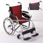 portable light weight aluminium used wheelchair vans (S01)