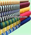 fios de poliéster tingidos tecido grosso tecidotelheiro