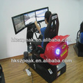 7d simulater de carreras juego