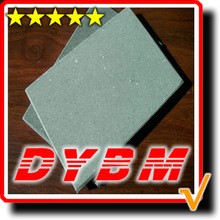 Weather proof fiber cement siding board for outdoor