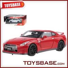 1:24 Nissan GTR Die Cast Model Toy Car