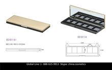 Hot Sale Compact Eye Shadow Case Wholesale