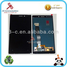 LCD screen display for cell phone for Nokia Lumia 925