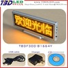 B1664 variable message signs,led moving message sign,led message sign