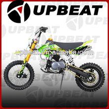 125cc dirt bike with lifan engine and mikuni carburetor
