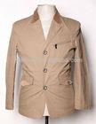HOT Fashion Yellow Highqulity Suit Coat