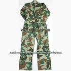 Army Camouflage Coveralls
