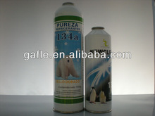gas refrigerantor r134a
