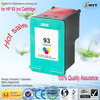 High Quality Remanufactured Inkjet Cartridge for HP 93 C9361W(93) Products Import from China Color Printer Ink Cartridge
