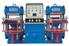 high production full-automatic silicone/rubber o-ring making machine