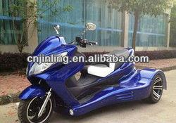 Motorcycles Made In China,Yongkang Jinling.300CC EEC