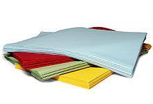 Color Tissue Reams