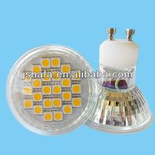 big sales gu10 energying saving led lamps in 2013