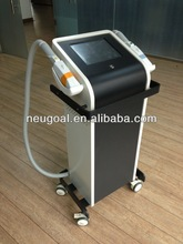 2013 hot sale!!! nd yag laser machine for hair removal machine