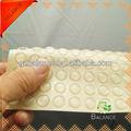 Alfombrilla adhesiva 3M, base de goma con respaldo adhesivo 3M