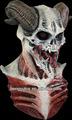 multifuncional realista látex horror do traje de halloween traje adulto com ce aprovações internacionais