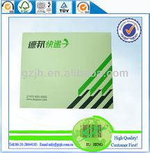 Competitive price printing cardboard envelopes supplier