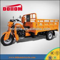 250cc Gasoline Engine Cargo 3 Wheel Motorbike