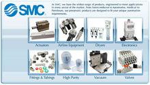 SMC Pneumatics
