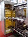 Chine vendre bonne qualité automatique couche de batterie de poulet cage poules pondeuses, cage couche