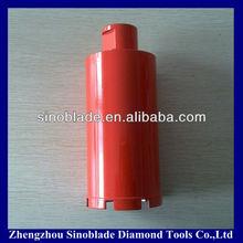 Chinese Diamond Wet Core Drill Bit