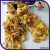 Fashion lastest scarves manufacturers cheap shawl wholesale