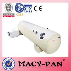 Soft Inflatable Device for Skin Rejuvenation