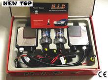 xenon hid kit two sets high intensity headlights -lheadlight bulbs