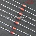 de pequeña señal diodos de schottky 1n60p 1n60 diodo