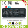 Mini bluetooth keyboard for surface rt with ir remote control